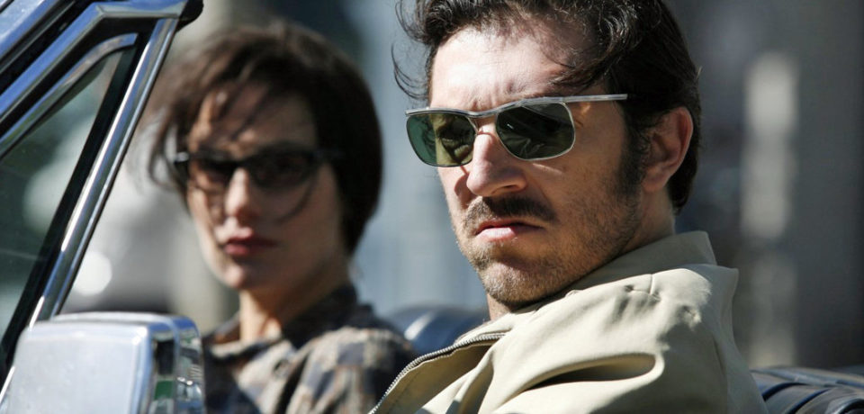 Mesrine (2008) – Killer Instinct / Public Enemy #1
