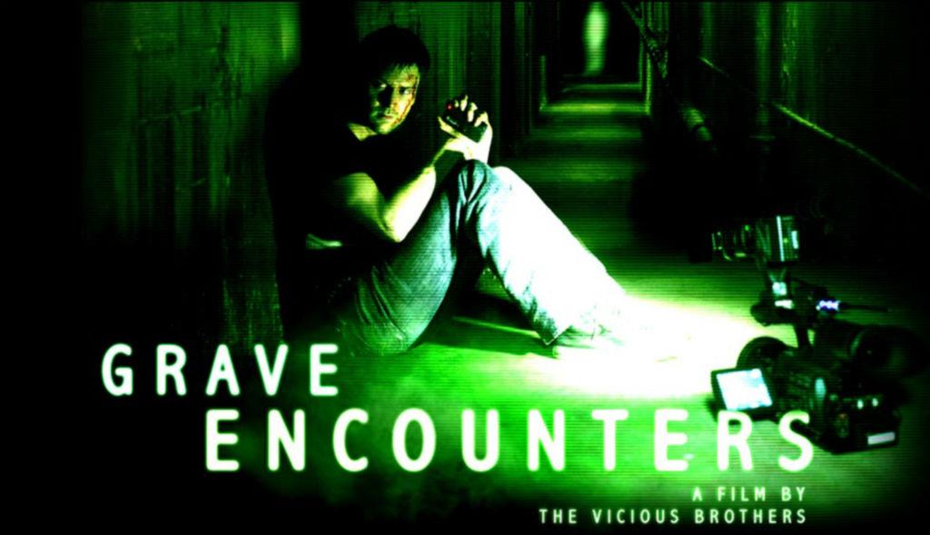 Grave Encounters Movie