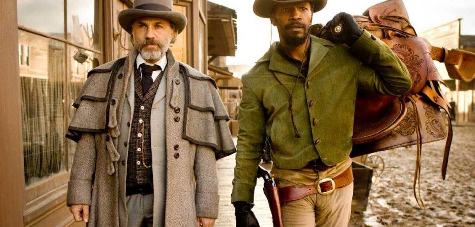 Django Unchained (2012) – A Quentin Tarantino Film