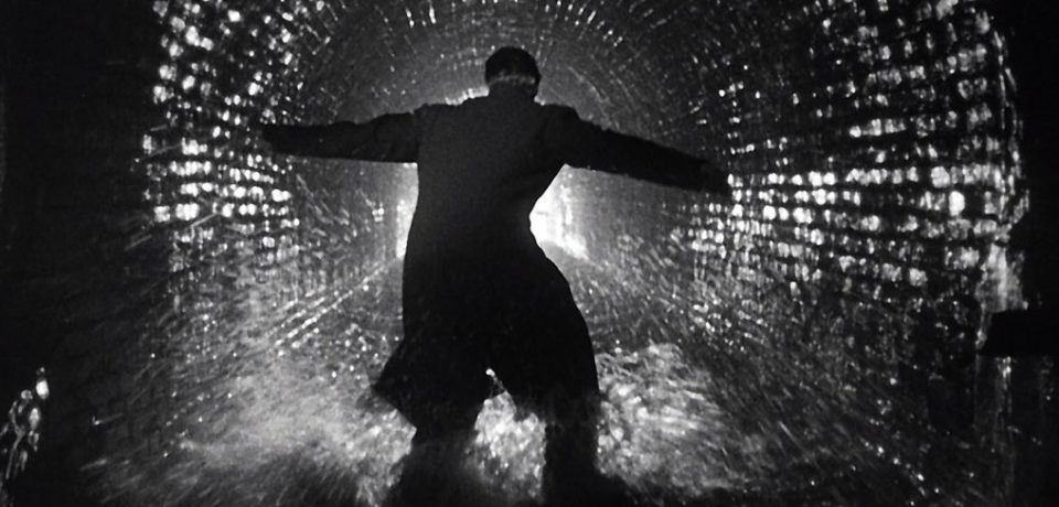 The Third Man (1949) – A classic suspense drama