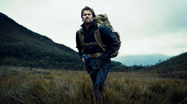 The Hunter (2011) movie starring Willem Dafoe