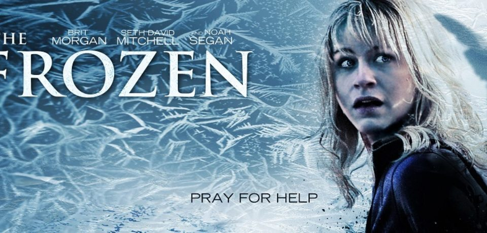 The Frozen (2012) – Stranded in a winter wonderland