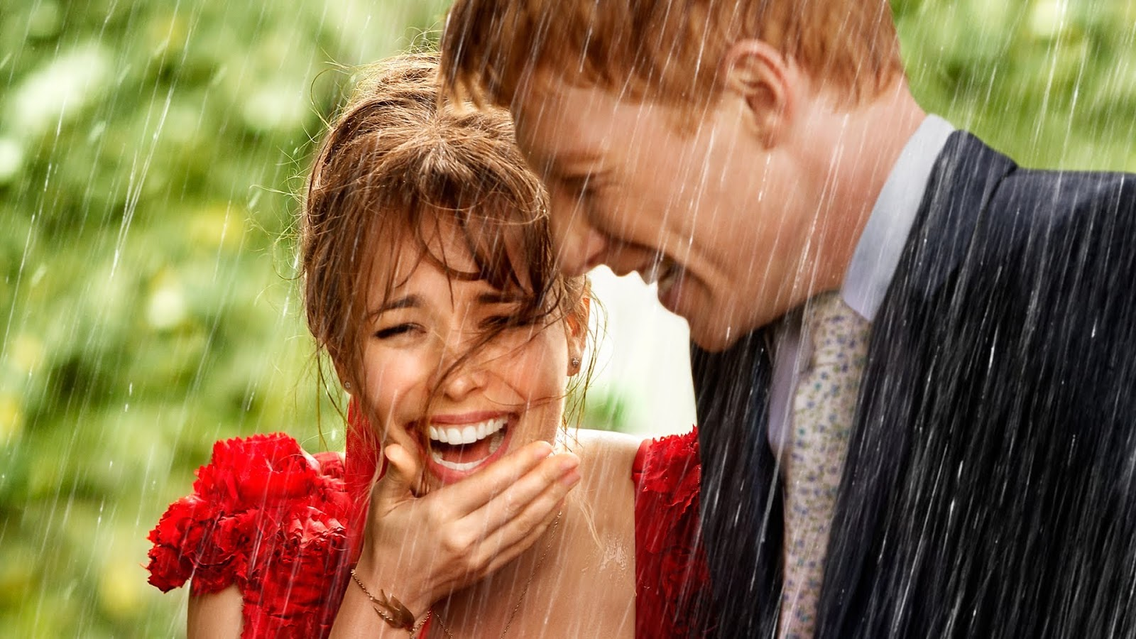 About Time (2013) movie