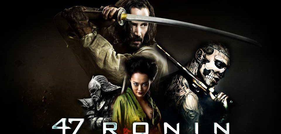 47 Ronin – Movie Trailer