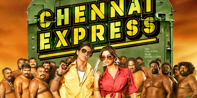 Chennai Express - Hindi Film