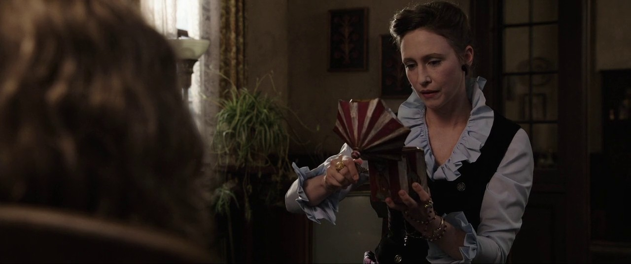 The Conjuring 2013 All In Terror And Horror Cinecelluloid