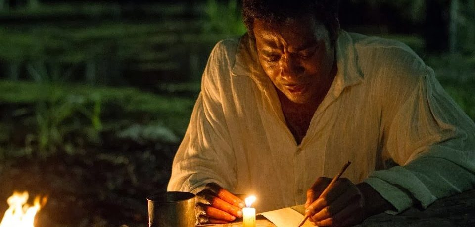 12 Years a Slave: A great intriguing film