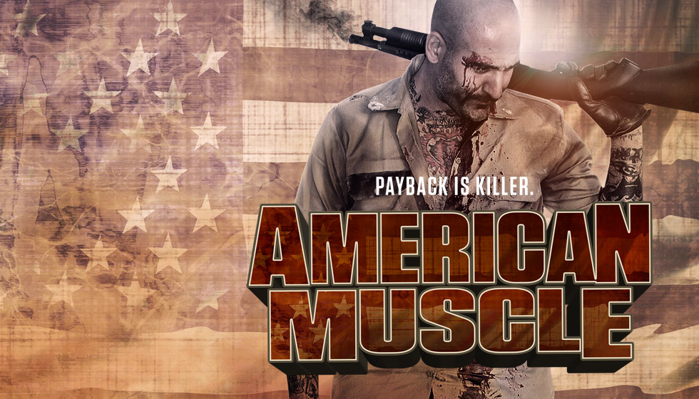 American-Muscle Movie