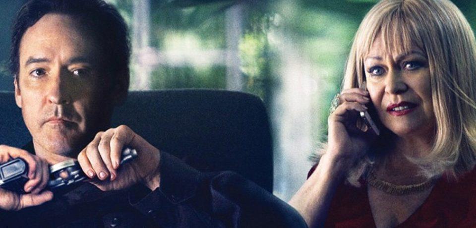 Reclaim (2014) – A thriller starring John Cusack