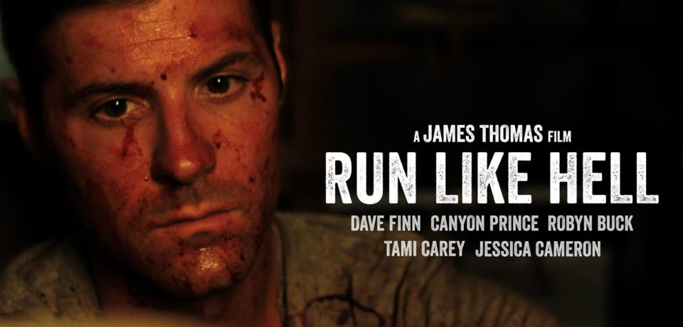 Run Like Hell (2014) – No thrill at all