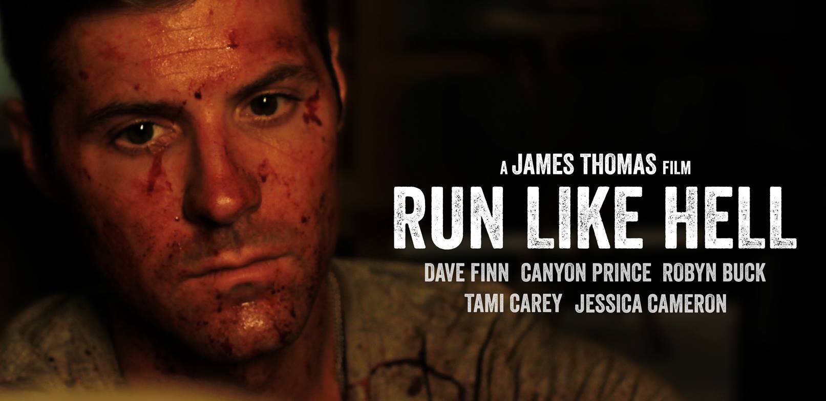 Run Like Hell movie