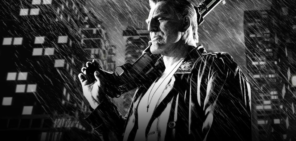 Sin City – A Dame to Kill For (Movie Review)
