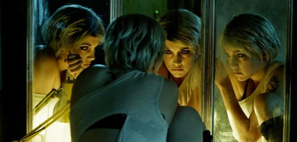 The Scribbler (2014) – Movie Review