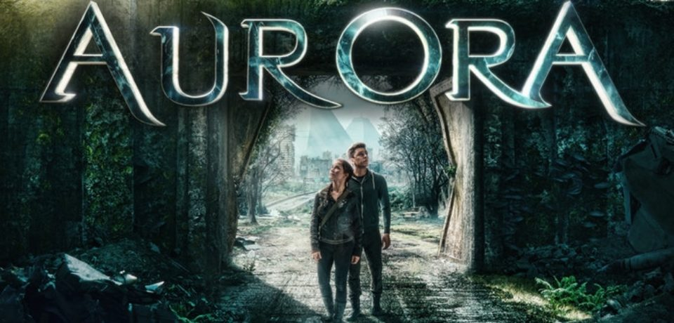 Aurora – a human and robot love story