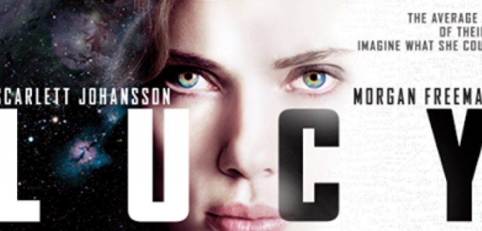 Lucy (2014) – Luc Besson's sci-fi overdrive