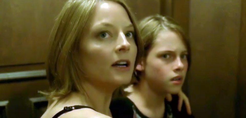Panic Room (2002) – A David Fincher Film