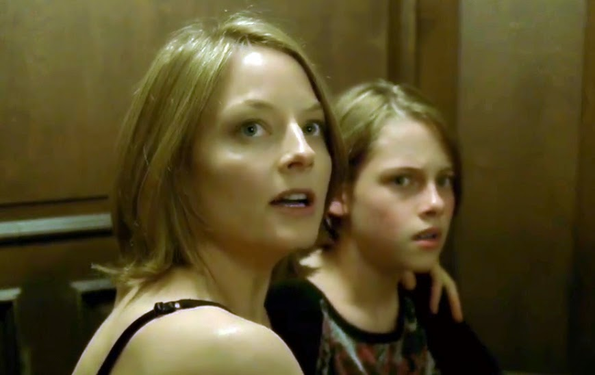 Panic Room - A David Fincher Film