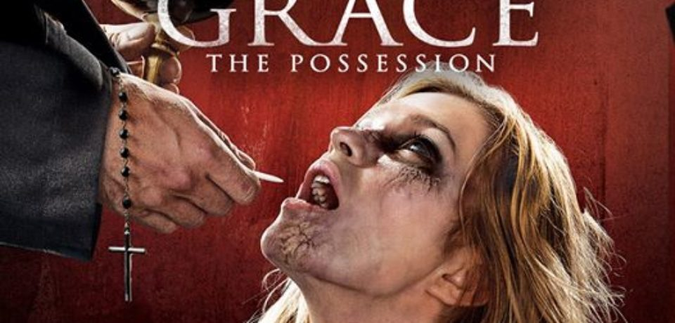 Grace: The Possession (DVD release, 2014)