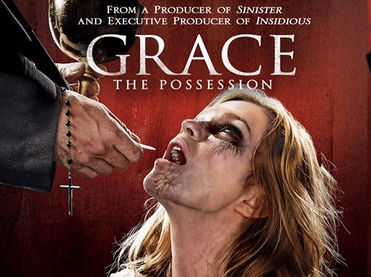 Grace: The Possession Horror Movie
