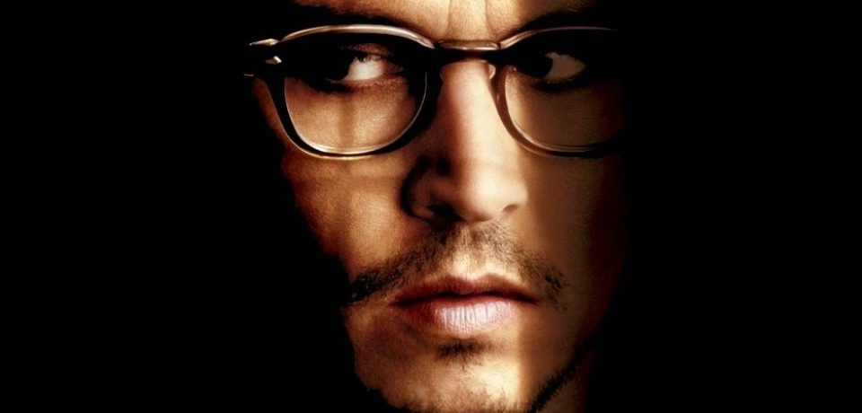 Secret Window (2004) – Johnny Depp starrer thriller