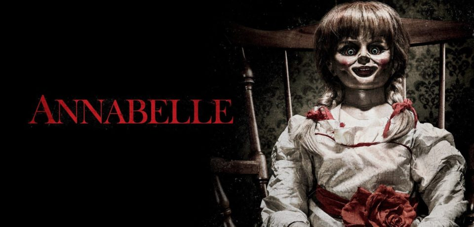 Annabelle (2014) – Movie Review