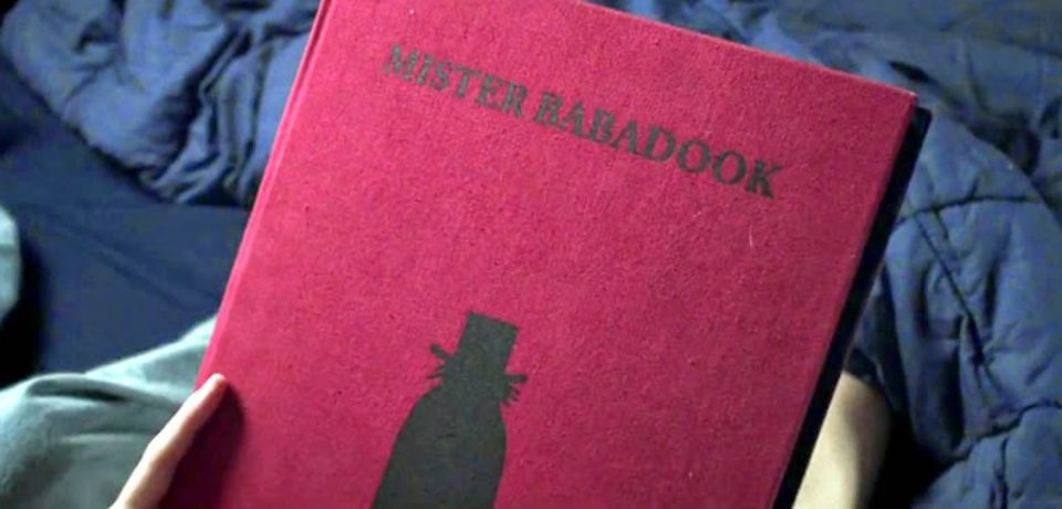 The Babadook: movie review