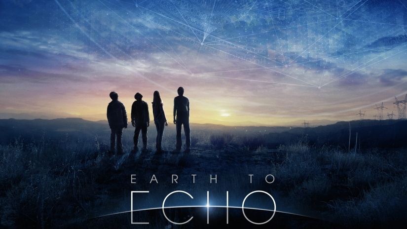 Earth to Echo (2014) Movie