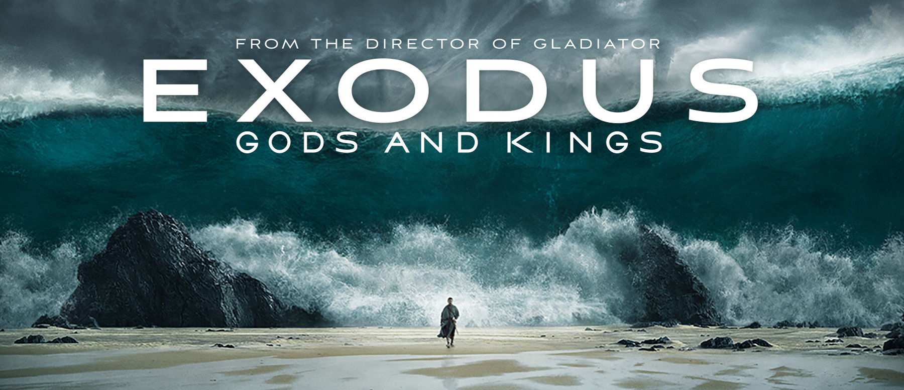 Exodus Gods And Kings 2014 Ridley Scott S Epic Biblical Film Cinecelluloid