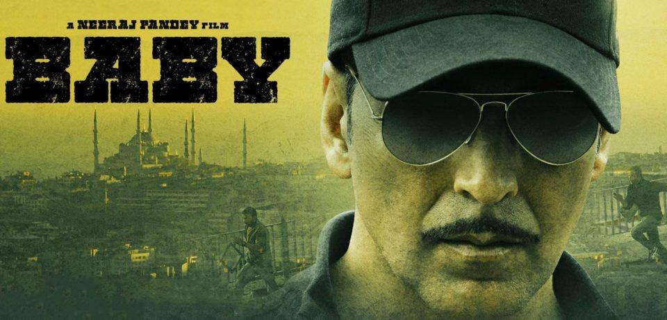 BABY (2015 Hindi Film) – Movie Review