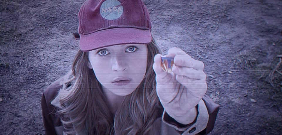 Tomorrowland – bit confusing, yet entertaining