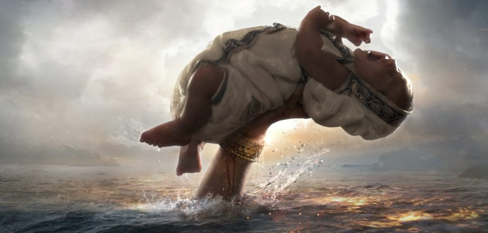 Baahubali – an unmatched buzz
