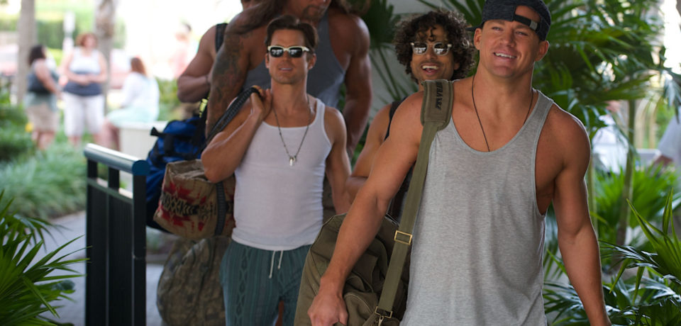 Film Review: Magic Mike XXL