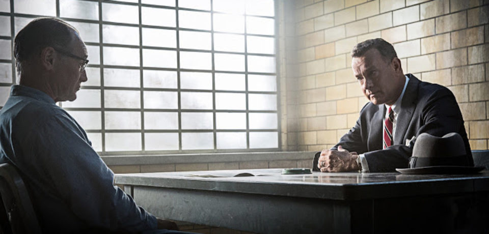 Bridge Of Spies (2015) – A Spielberg Masterpiece