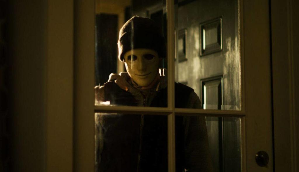 Hush - A home invasion horror thriller film