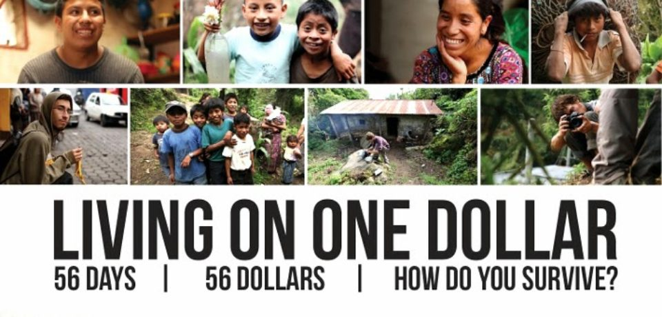 Documentary Film – Living on One Dollar (2013)