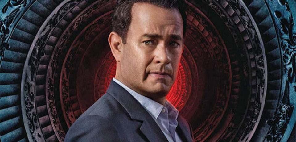 Inferno – Tom Hanks back for a new Dan Brown bestselling