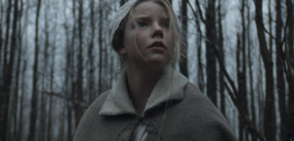 The Witch (2016) – When the devil tricks a devout