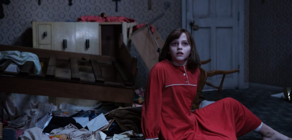 The Conjuring 2 – James Wan is Back (Movie Review)