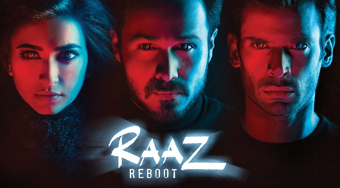 Indian horror film Raaz