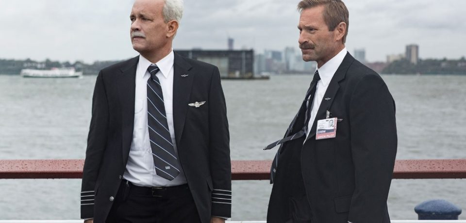 Sully – Movie Review