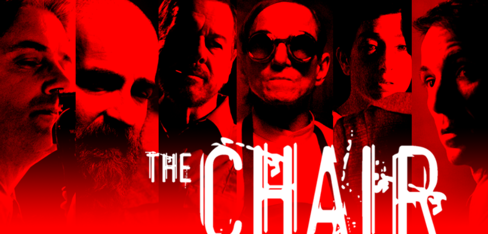 THE CHAIR – Upcoming Horror Movie