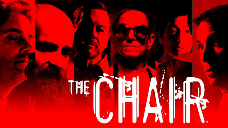 The Chair - Horror Movie