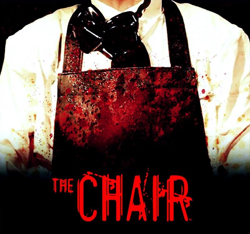 The Chair - Movie Poster