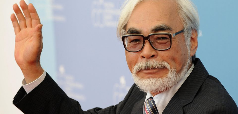 Hayao Miyazaki to return for the last time