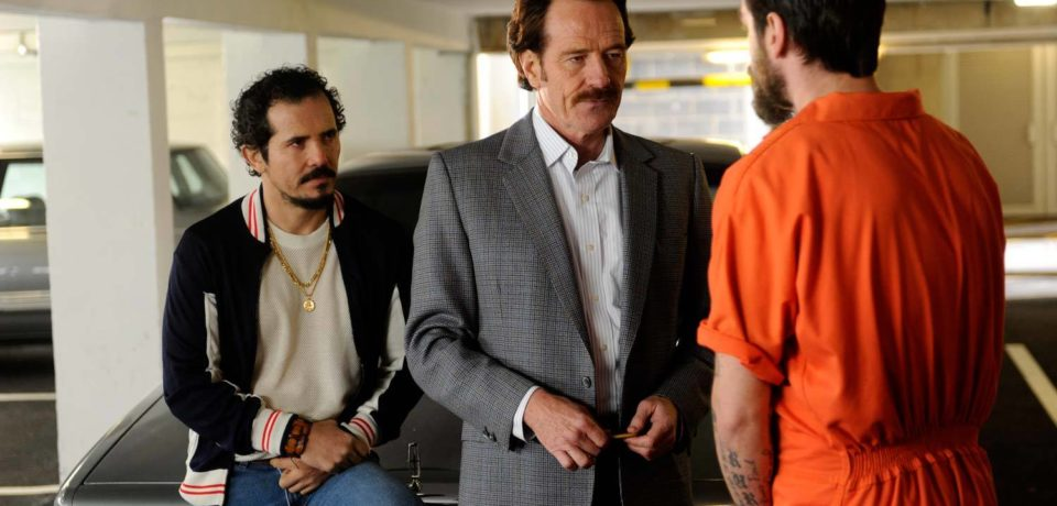 THE INFILTRATOR: Film Review