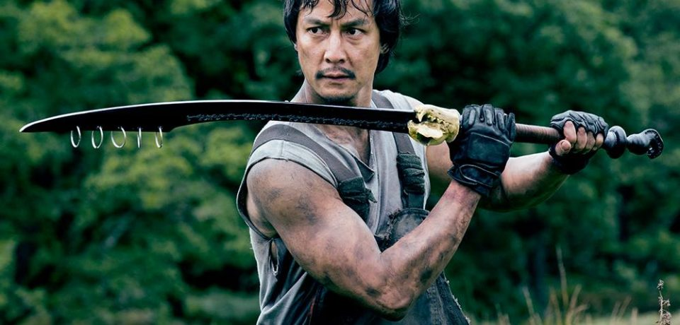 Into the Badlands – Get Ready for Season 2