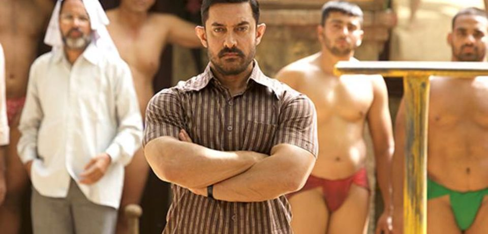 Aamir Khan starrer Dangal – Movie Review