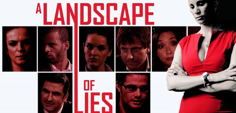 A Landscape of Lies (2011) – about an ex Gulf War soldier
