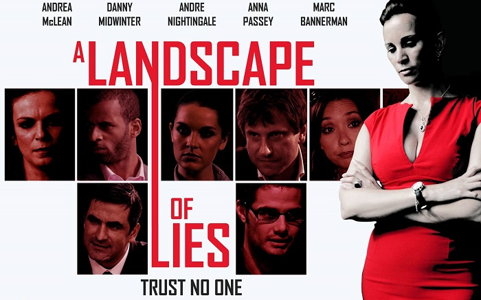 Landscape of Lies Movie Poster