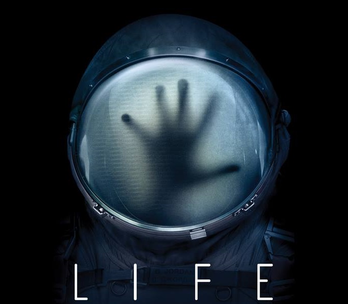 Life Movie Theatrical release poster